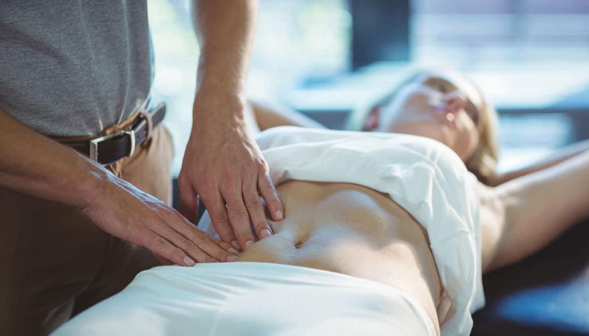 Posturologia osteopatica ginecologica