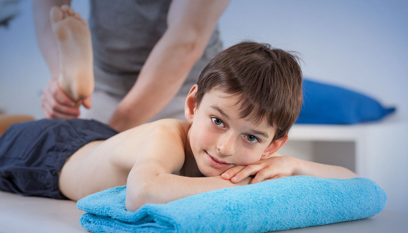 Posturologia osteopatica pediatrica