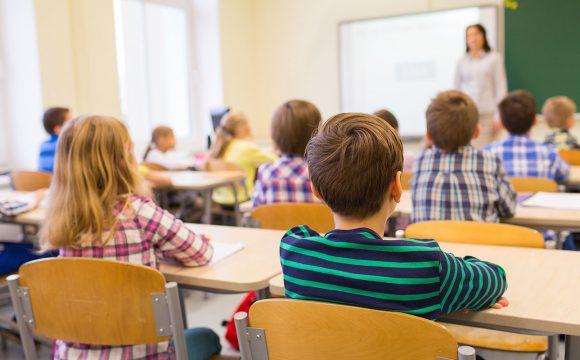 Prevenzione posturale scolastica