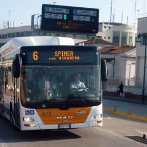 Mal di schiena da Autobus: cosa fare?