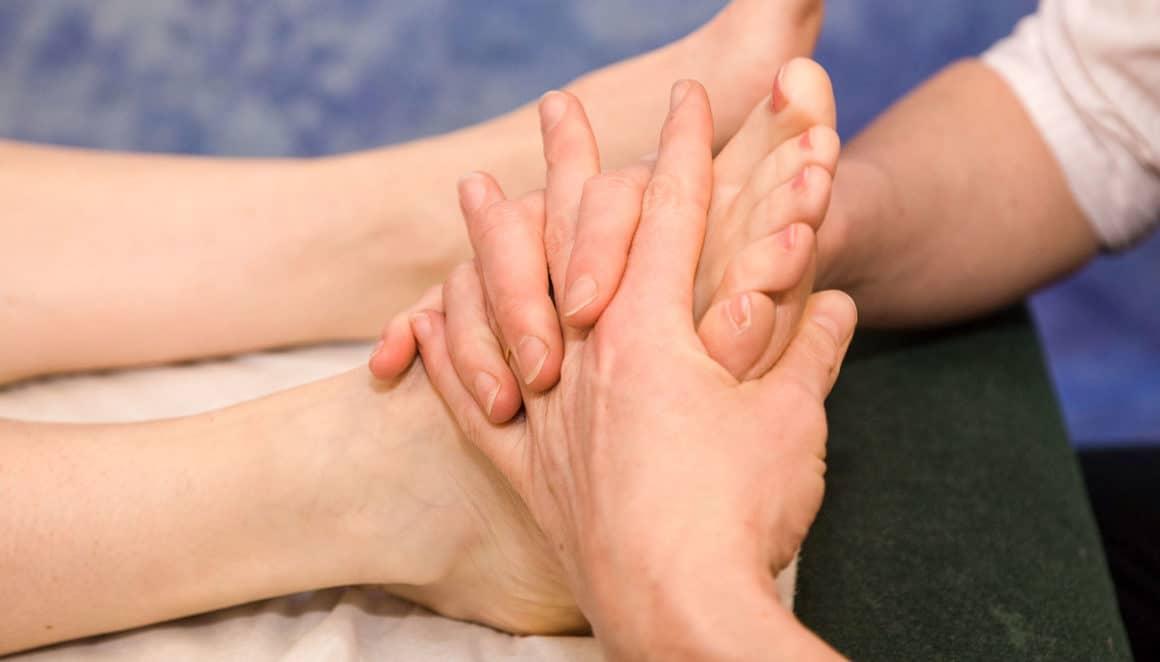 Osteopatia dell'arto inferiore