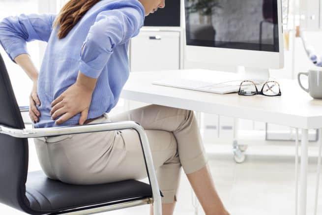 Ho mal di schiena cosa faccio? le linee guida